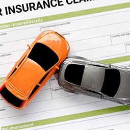 Automobile Injury